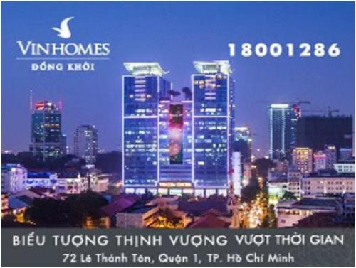RealEstate - Vinhomes