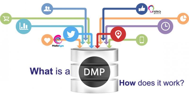 [ALL ABOUT PROGRAMMATIC] PART 7: SPECIFIC INGREDIENTS – DMP (DATA MANAGEMENT PLATFORM)