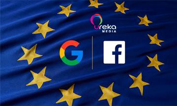 Một nhóm phi lợi nhuận đã khiếu nại với GDPR về Google và Facebook