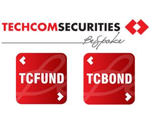 [Banking/Financial] TCBond & TCFunds of TechcomSecurities