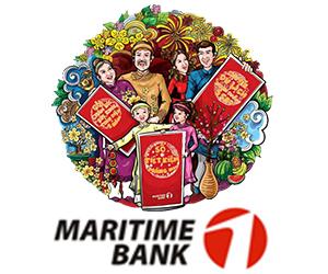 [Banking/Financial] Maritime Bank